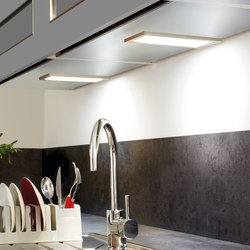 Dynamic LED Sky | Under-cabinet lights | Hera