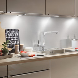 LED ADD-ON Mini | Luminaires sous meuble | Hera