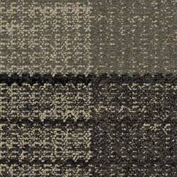 World Woven - Summerhouse Shades Natural variation 1 | Carpet tiles | Interface USA
