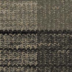 World Woven - Summerhouse Shades Natural variation 1 | Quadrotte / Tessili modulari | Interface USA
