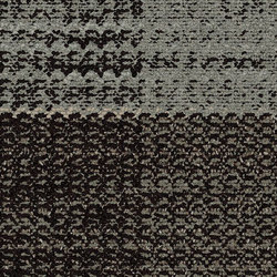World Woven - Summerhouse Shades Brown variation 2 | Carpet tiles | Interface USA