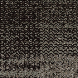 World Woven - Summerhouse Shades Brown variation 3 | Carpet tiles | Interface USA