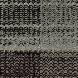 World Woven - Summerhouse Shades Brown variation 5 | Carpet tiles | Interface USA