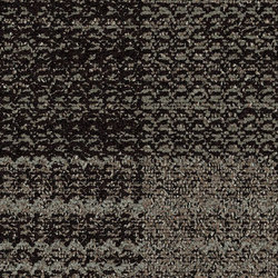 World Woven - Summerhouse Shades Brown variation 6 | Carpet tiles | Interface USA