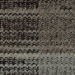 World Woven - Summerhouse Shades Brown variation 7 | Carpet tiles | Interface USA