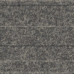 World Woven - WW860 Tweed Charcoal variation 1 | Carpet tiles | Interface USA