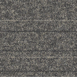 World Woven - WW860 Tweed Charcoal variation 2 | Carpet tiles | Interface USA