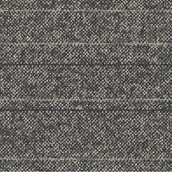 World Woven - WW860 Tweed Charcoal variation 3 | Carpet tiles | Interface USA