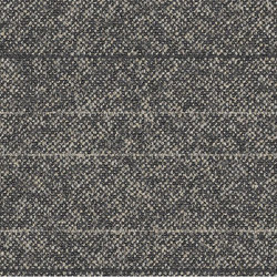 World Woven - WW860 Tweed Charcoal variation 4 | Carpet tiles | Interface USA