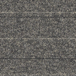 World Woven - WW860 Tweed Charcoal variation 6 | Carpet tiles | Interface USA