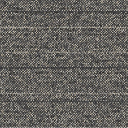 World Woven - WW860 Tweed Charcoal variation 8 | Carpet tiles | Interface USA
