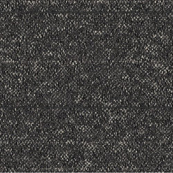 World Woven - WW860 Tweed Black variation 1 | Carpet tiles | Interface USA