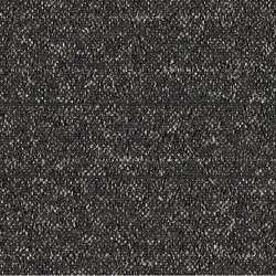 World Woven - WW860 Tweed Black variation 3 | Carpet tiles | Interface USA