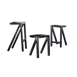 Bureaurama | Bar stools | Magis