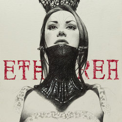 Etherea II | Drapery fabrics | Inkiostro Bianco