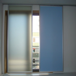 veri:con | Dim-out blinds | Maasberg
