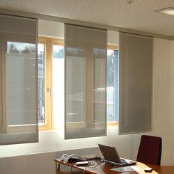 veri:zon | Panel glides | Maasberg
