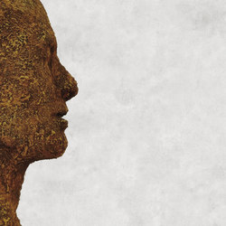 Rockface | Wall art / Murals | Inkiostro Bianco