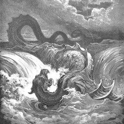 Dragon | Arts muraux | Inkiostro Bianco