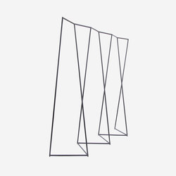 Tilde Rack | Coat racks | Hyfen