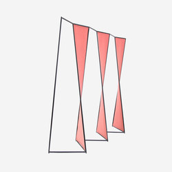 Tilde Rack | Folding screens | Hyfen