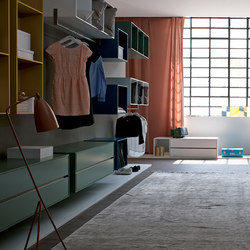 Habitat Carabottini | Conjuntos de salón | Estel Group