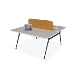 I Pianeti Free Standing | Desking systems | Estel Group