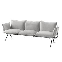 Officina sofa | Sofás | Magis