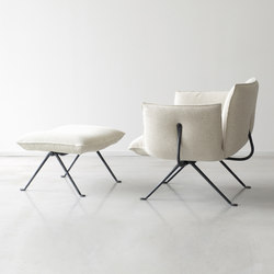 Officina Sessel | Armchairs | Magis