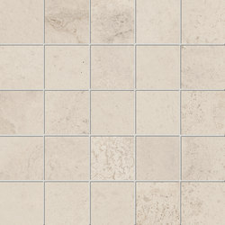 La Fabbrica - Velvet - Avorio Mosaico | Ceramic tiles | La Fabbrica