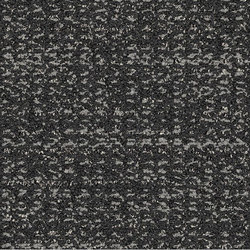 World Woven - WW870 Weft Black variation 1 | Carpet tiles | Interface USA