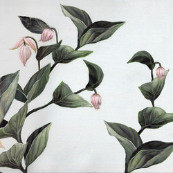 Medinilla | Wall coverings / wallpapers | Inkiostro Bianco