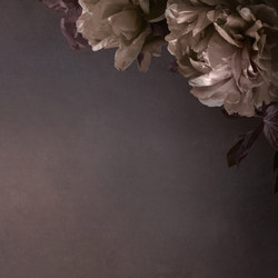 Peonia | Wall coverings / wallpapers | Inkiostro Bianco