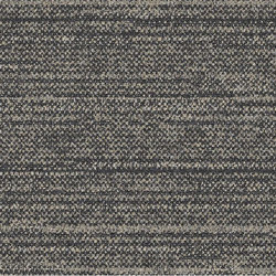 World Woven - WW880 Loom Charcoal variation 1 | Quadrotte / Tessili modulari | Interface USA
