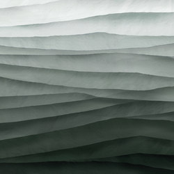 Veils II | Wall coverings / wallpapers | Inkiostro Bianco