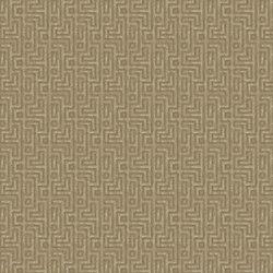 Cnosso | Wandbeläge / Tapeten | Inkiostro Bianco