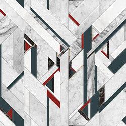 Fracture | Tejidos decorativos | Inkiostro Bianco