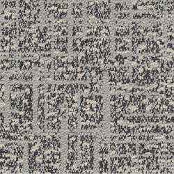 World Woven - WW890 Dobby Linen variation 1 | Carpet tiles | Interface USA