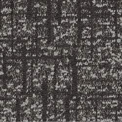 World Woven - WW890 Dobby Brown variation 1 | Dalles de moquette | Interface USA