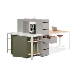 Isola Snack | Buffets multimédia | Estel Group