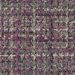 World Woven - WW895 Weave Fuchsia variation 1 | Carpet tiles | Interface USA
