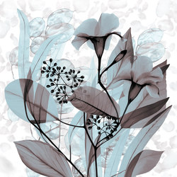 Stame | Tessuti decorative | Inkiostro Bianco
