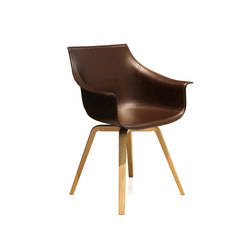 Kab | Chair | Sillas de visita | Estel Group