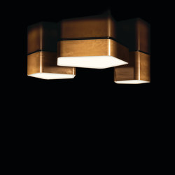 Bat Light | Ceiling lights | HENGE