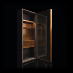 Loom FR | Display cabinets | HENGE