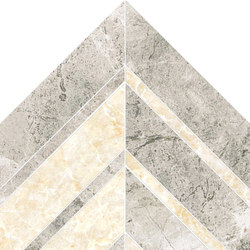 Arrows | Type G 02 | Natural stone tiles | Gani Marble Tiles