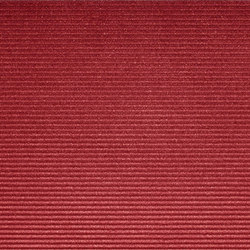 Shapes - Stripes (Red) | Wall coverings | Architectural Systems