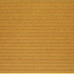 Shapes - Stripes (Yellow) | Cork tiles | Architectural Systems