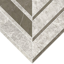 Arrows | Type G 03 | Dalles en pierre naturelle | Gani Marble Tiles