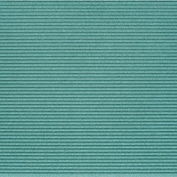 Shapes - Stripes (Turquoise) | Dalles de liège | Architectural Systems
